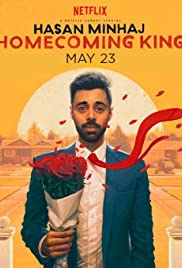 Watch Movie Hasan Minhaj: Homecoming King (2017)