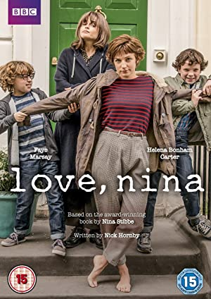 Where to stream Love, Nina
