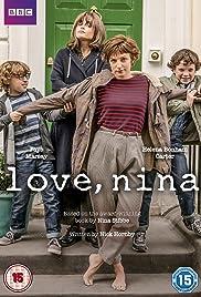 Love, Nina Poster - TV Show Forum, Cast, Reviews
