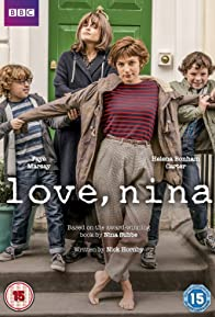 Primary photo for Love, Nina