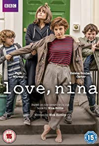 Primary photo for Love, Nina