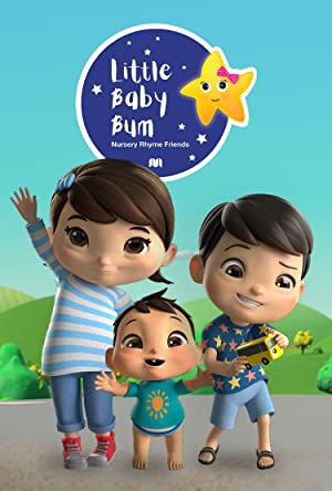 Where to stream Little Baby Bum