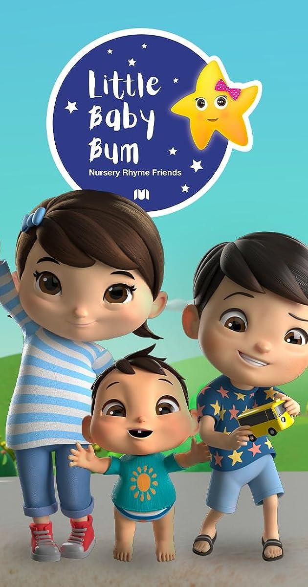 Little Baby Bum (TV Series 2011- ) - IMDb