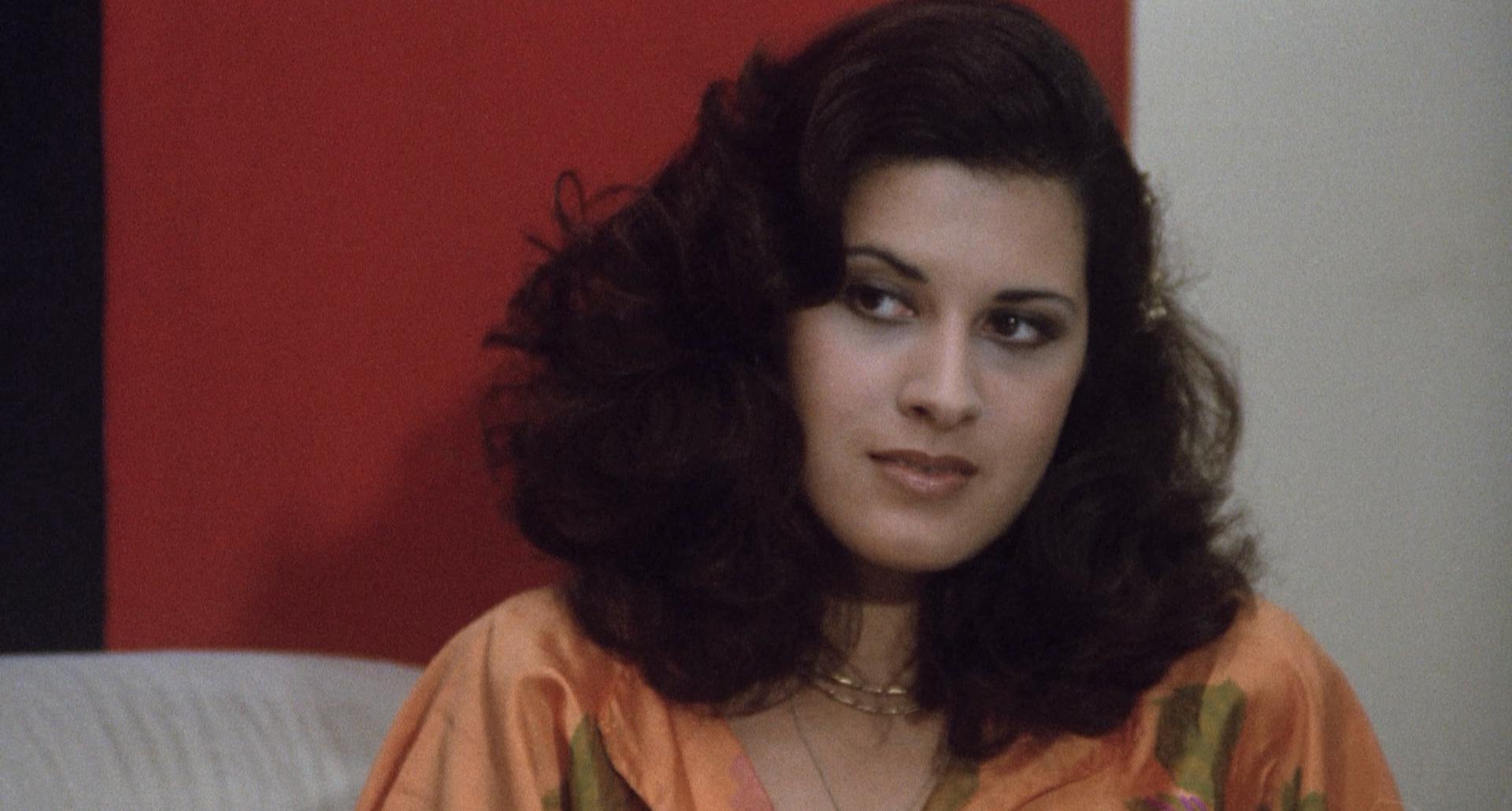 Licinia Lentini in Avere vent'anni (1978)