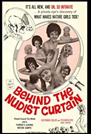 Behind the Nudist Curtain(1964) Poster - Movie Forum, Cast, Reviews