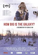 How Big Is the Galaxy?