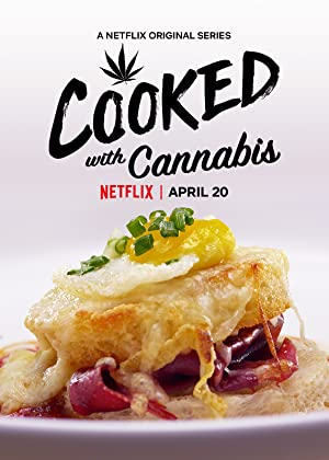 Where to stream Cooked with Cannabis
