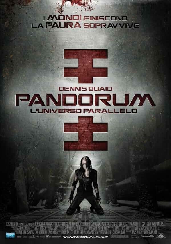 Pandorum (2010) BluRay Dual Audio [Hindi – English] x264 AAC Esub