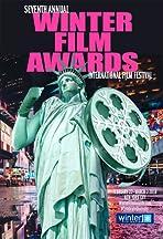 New York City's 7th annual 2018 Winter Film Awards