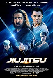 Jiu Jitsu 2020 English 720p HDRip 800MB | 450MB Download