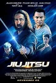 Jiu Jitsu 2020 English Full Movie Watch Online Free