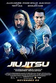 Primary photo for Jiu Jitsu