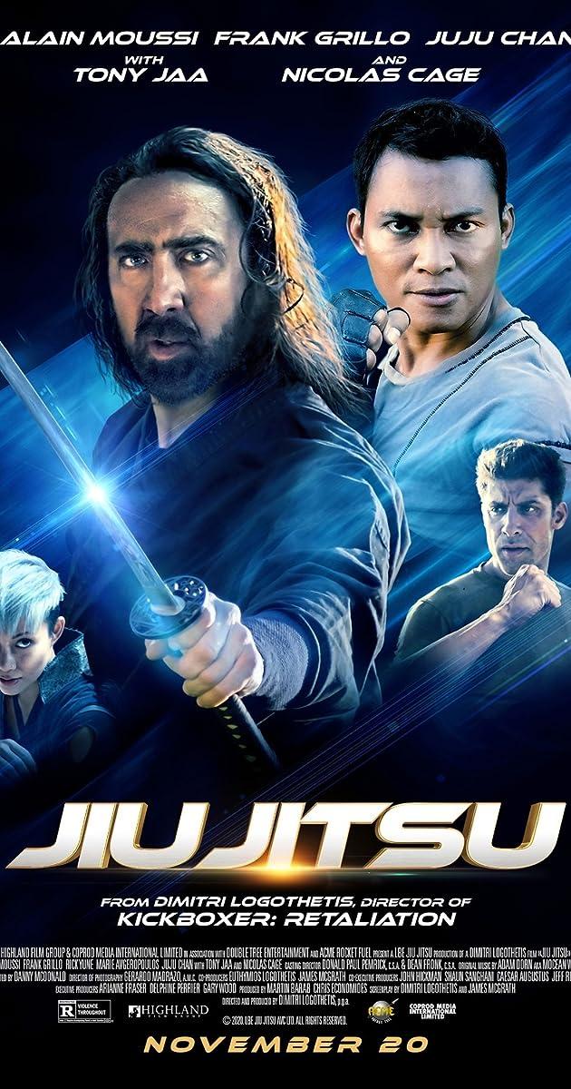 Jiu Jitsu (2020) [720p] [WEBRip] [YTS MX]