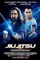 Jiu Jitsu (2020) Poster