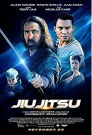Jiu Jitsu (2020) filme kostenlos