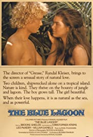 Watch Full HD Movie The Blue Lagoon (1980)