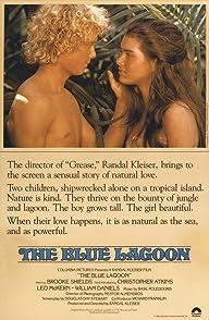 The Blue Lagoonความรักความเชื่อ