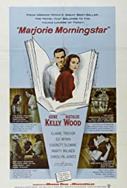 Marjorie Morningstar (1958) 720p