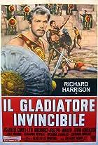 The Invincible Gladiator