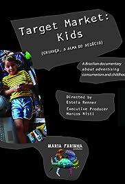 Target Market: Kids Poster