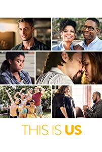 Mandy Moore, Milo Ventimiglia, Sterling K. Brown, Justin Hartley, Susan Kelechi Watson, Chrissy Metz, Lonnie Chavis, Parker Bates, and Mackenzie Hancsicsak in This Is Us (2016)