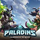 Paladins: Champions of the Realm (2016)