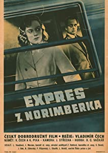 Sites for free movie downloading list Expres z Norimberka by [720x400]