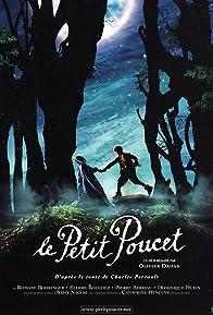 Primary photo for Le petit poucet