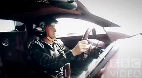 Top Gear: Bugattiveyron Vs Fighter Jet