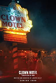 Primary photo for Clown Motel 2