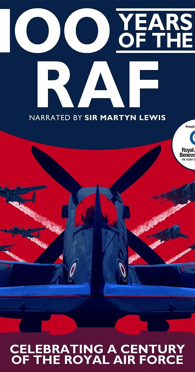 100 Years of the RAF (TV Movie 2018) IMDb