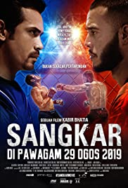 Sangkar (2019) Poster - Movie Forum, Cast, Reviews