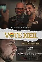 Vote Neil