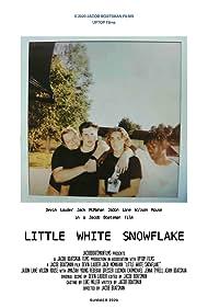 Wilson Rouse, Jack McMahan, Devin Lauder, and Jadon Lane in Little White Snowflake (2020)