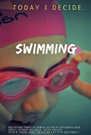 Swimming - Today I decide Poster