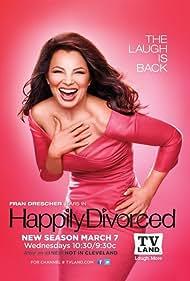 Fran Drescher in Happily Divorced (2011)