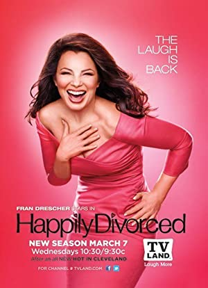 Where to stream Happily Divorced