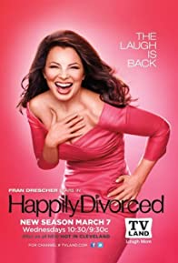 Primary photo for Happily Divorced