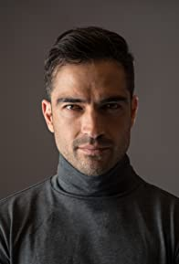 Primary photo for Alfonso Herrera
