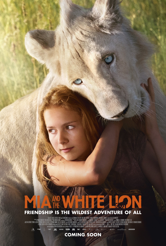 Mia And The White Lion 2018 Photo Gallery Imdb