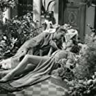 Danielle Darrieux and Georges Marchal in Bethsabée (1947)