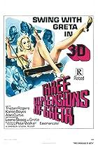 Four Dimensions of Greta