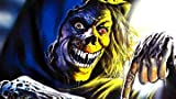 MovieWeb:'Creepshow' is being resurrected as a TV series