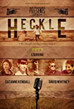 Heckle