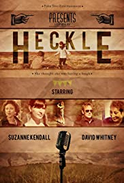 Heckle Poster