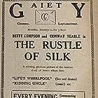 The Rustle of Silk (1923)