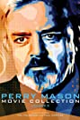 Perry Mason: The Case of the Avenging Ace (1988) Poster