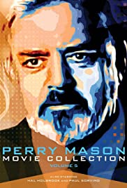 Perry Mason: The Case of the Avenging Ace Poster
