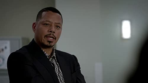 Empire: Lucious & Cookie Argue About Andre