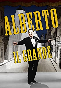 Good sites to watch free full movies Alberto il grande by Carlo Verdone [Mp4]